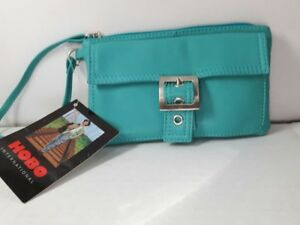 New with tags HOBO wristlet wallet