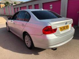 BMW 320 2.0TD 2006MY d