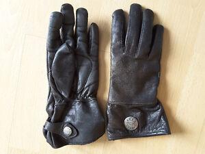 Motorcycle gloves ladies