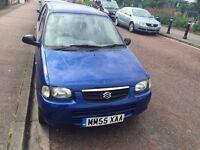 Suzuki Alto petrol car for sale