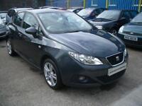 2009 Seat Ibiza 1.6 16v Sport 5dr