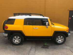 2008 Toyota FJ Cruiser *With C PACKAGE**