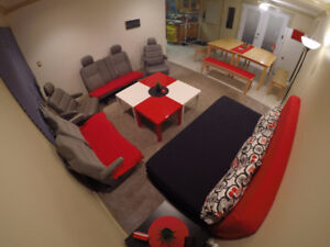 $550 International Student House @Commercial Broadway