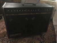 Carlsbro Stingray Lead Guitar Amplifier