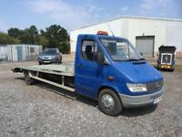 Mercedes-Benz Sprinter ( 3500kg ) 122bhp 310D LWB (3500kg)
