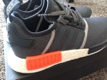 Adidas NMD_R1 ultra pure boost yeezy 8US NEW Y-3 sneaker