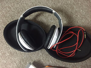 Beats by Dr. Dre - Beats  Over-Ear Noise Cancelling Headphones