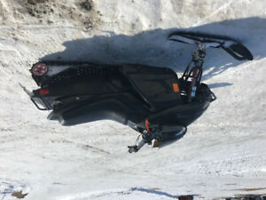 2012. Phantom 250 cc snowmobile.   Whant to sell so I can upgrad