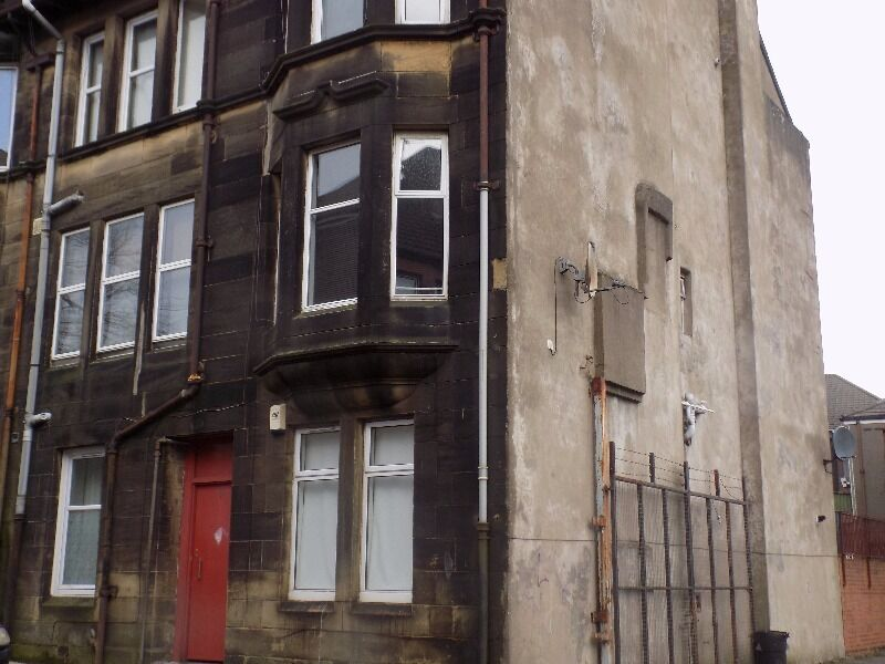 Cosy Studio Flat in Paisleys West End Close to UWS
