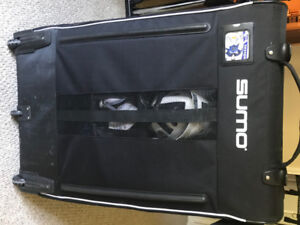 Goalie hockey bag SUMO