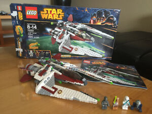 Lego Star Wars (Jedi™ Scout Fighter)