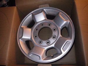 """Ford 17"""" rims"""