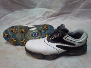 Foot Joy Golf Shoes - Size 9.5 London Ontario image 5