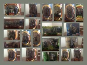Lord of the Rings Collectibles Edmonton Edmonton Area image 2