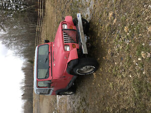 1989 Jeep Other YJ Other