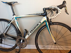 Specialized SWorks Tarmac