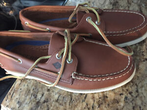 New Sperry Shoes
