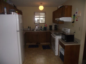 Bright 2 bdrm basement suite available June 1