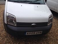Ford transit connect t200 75psi