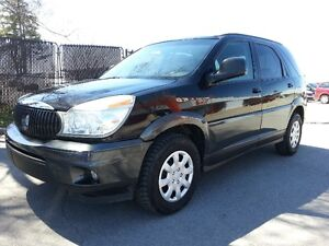 2004 Buick Rendezvous IMPECCABLE