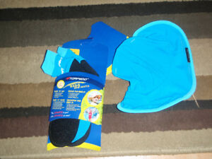 **Brand New** Torpedo Baby UV protection Hat and Socks
