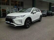 Mitsubishi Eclipse Cross 1.5T Instyle SDA Manuale