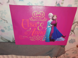 3x frozen pictures for sale