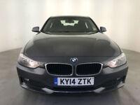 2014 BMW 320D EFFICIENT DYNAMICS DIESEL 4 DOOR SALOON 1 OWNER SERVICE HISTORY