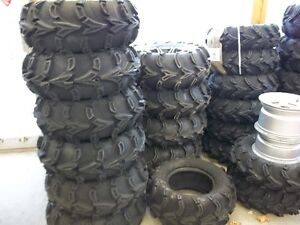 KNAPPS in PRESCOTT has the lowest price on atv tires!! Cornwall Ontario image 1