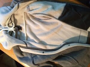 North Face size large Prince George British Columbia image 2