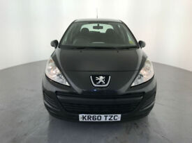 2011 PEUGEOT 207 S HDI DIESEL HATCHBACK SERVICE HISTORY FINANCE PX WELCOME