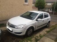 Vauxhall Astra Special 1.7 cdti 2007