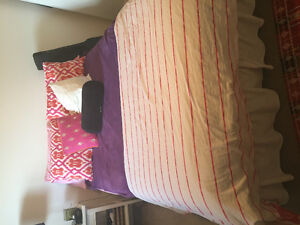 Selling Bedroom and Living room Furniture
