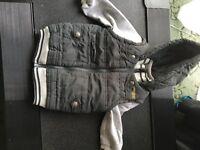 Boys coats 12-18 months