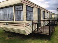 Caravan ingoldmells eastgate site 3 September £200