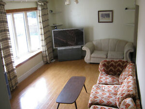 Whole house(4 Bedrm AirCondition) $2000/M Sept2017-Aug2018