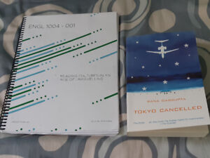 ENGL 1004-001 textbooks for sale
