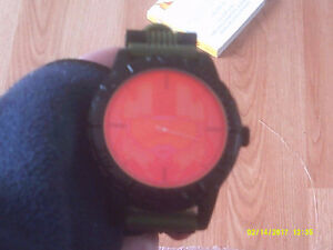 Gaming watches