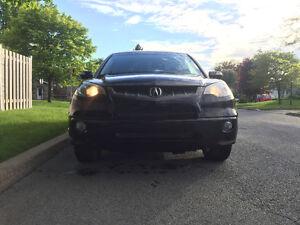 2009 Acura RDX SUV SH AWD Full équipé
