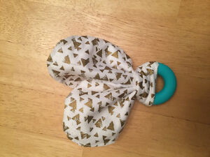 Stay Little Design baby items!