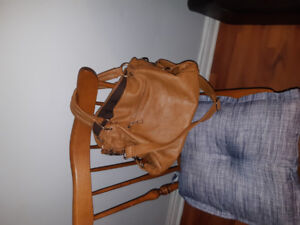 Guess and Micheal kors purse
