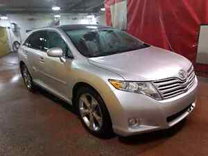 2011 Venza 92k top of the line