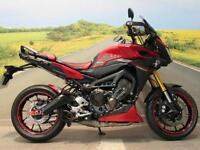 Yamaha MT-09 Tracer *Low miles, Akrapovic exh, Heated grips, Givi screen*