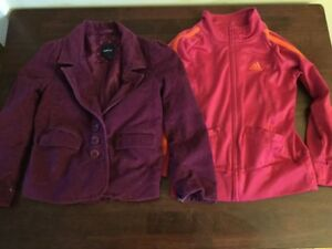 Spring jackets - size 5