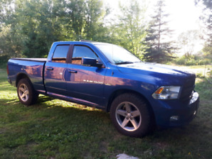 2011 Dodge Ram Sport for sale