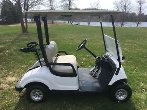2011 Yamaha Drive Golf Cart(Only 1 left)