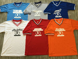 Custom Baseball Softball Jerseys! Cheapest in Canada