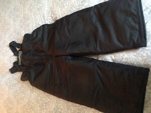 Size 3 Snow Pants