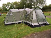 Outwell Nebraska 8 Man Tent