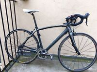 Specialized Roubiaux 54 All Carbon Not Bianchi, Trek, Giant, Campagnolo